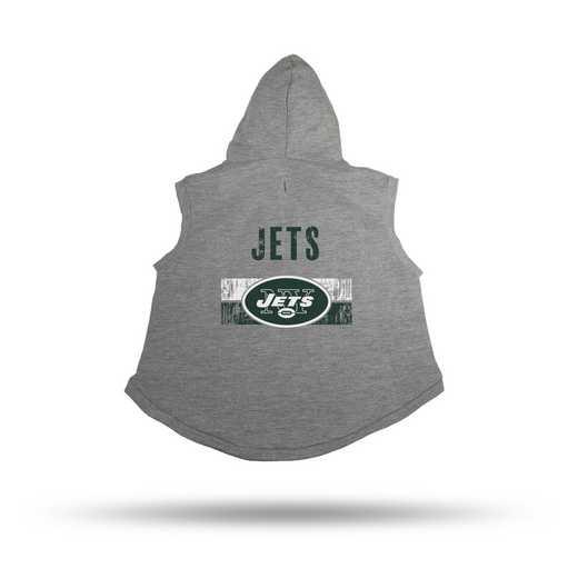 New York Jets Pet Hoodie