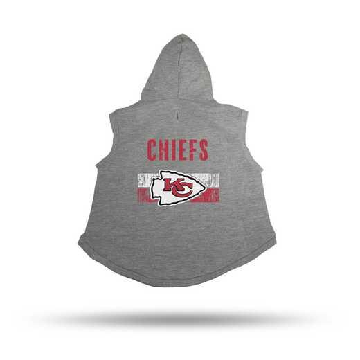 Kansas City Chiefs Pet Hoodie