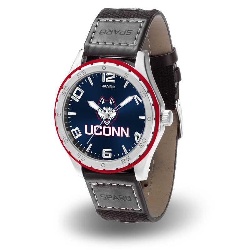 WTGAM140201: SPARO UCONN GAMBIT WATCH