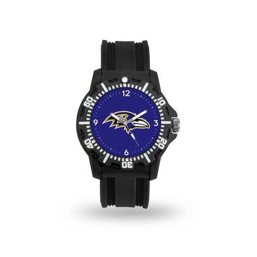 WTMDT0701: Ravens Model Three Watch