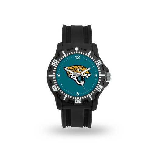 WTMDT0901: Jaguars Model Three Watch
