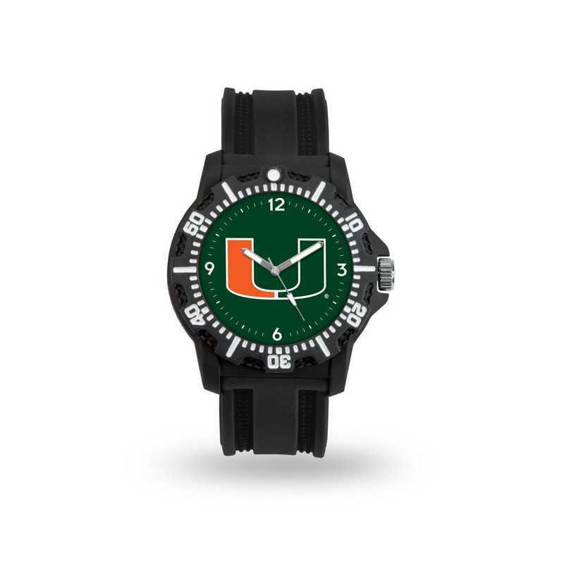 WTMDT100301: Miami University Model Three Watch