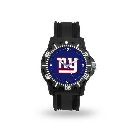 WTMDT1401: Giants - NY Model Three Watch