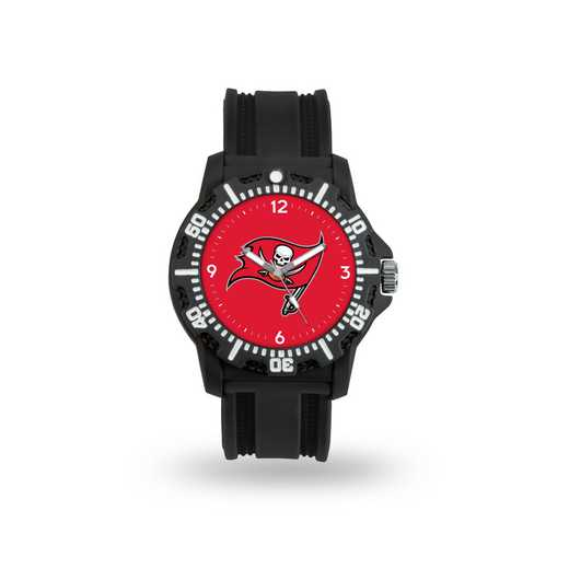 WTMDT2101: Buccaneers Model Three Watch