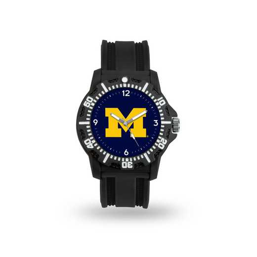 WTMDT220001: Michigan University Model Three Watch