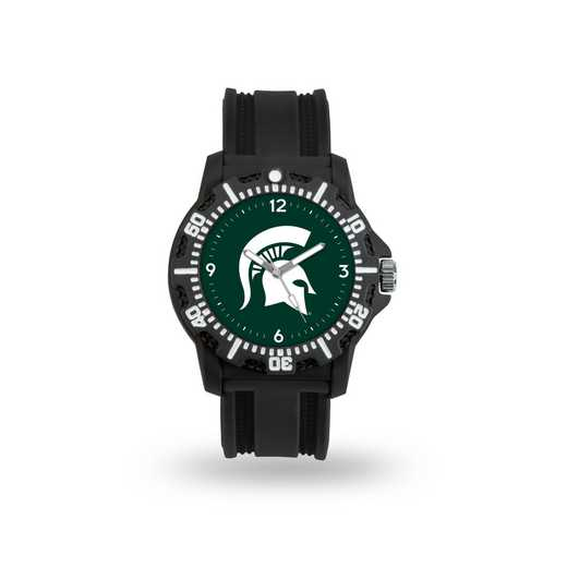 WTMDT220101: Michigan State Model Three Watch