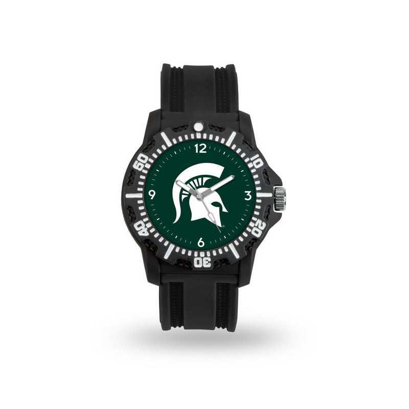 WTMDT220101: Michigan State Model Three Watch