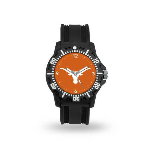 WTMDT260101: Texas University Model Three Watch