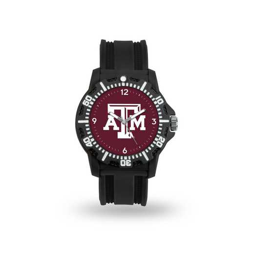 WTMDT260201: Texas A&M Model Three Watch