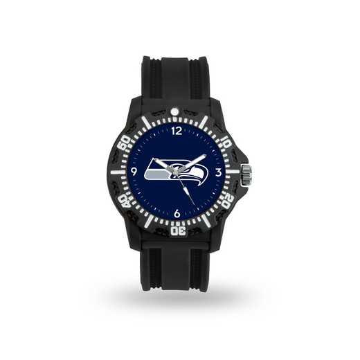 WTMDT2901: Seahawks Model Three Watch