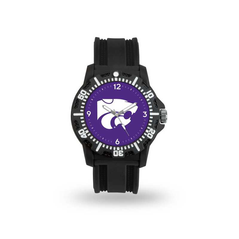 WTMDT310201: Kansas State University Model Three Watch