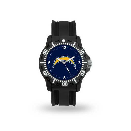 WTMDT3401: Chargers Model Three Watch
