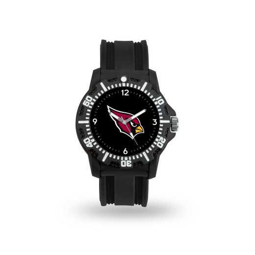 WTMDT3601: Cardinals - AZ Model Three Watch