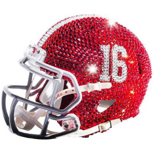 20193: Alabama Crimson Tide Mini Helmet