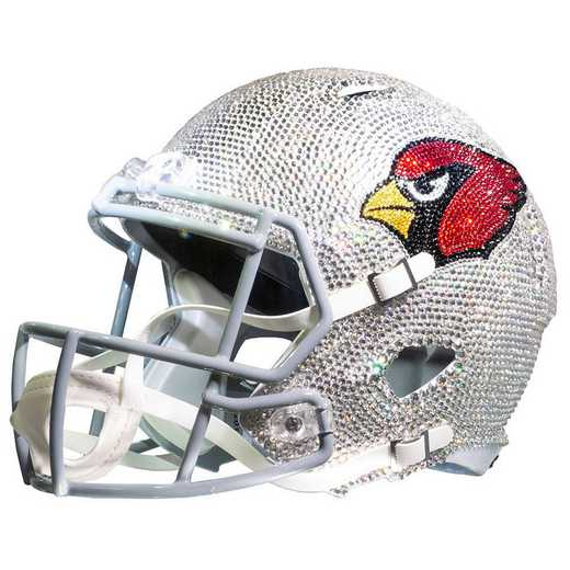 30095: Arizona Cardinals Full Helmet