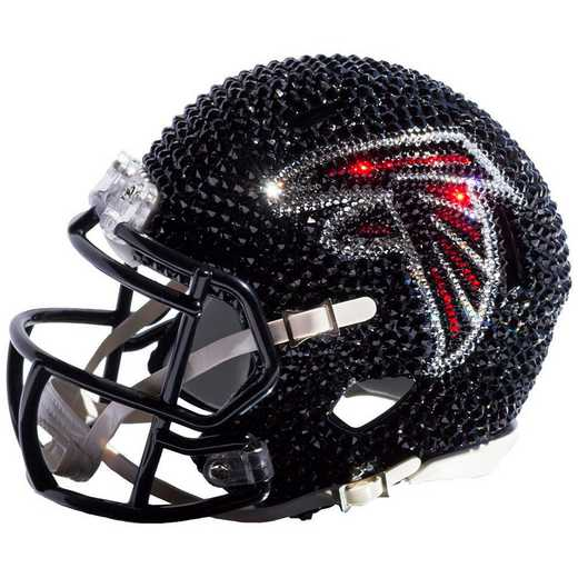 30195: Atlanta Falcons Full Helmet