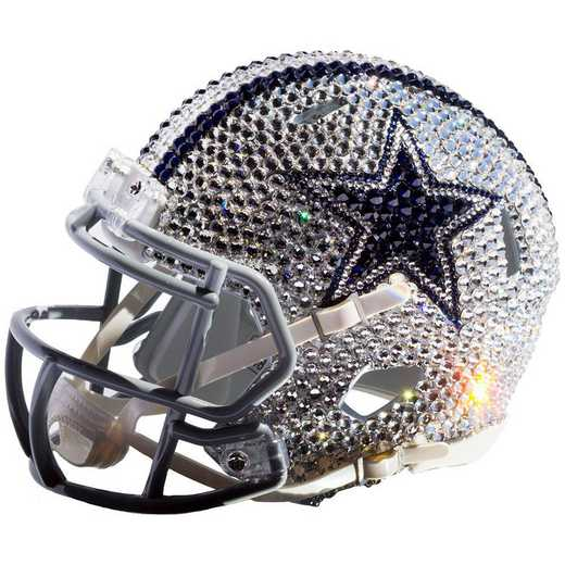 32395: Dallas Cowboys Full Helmet