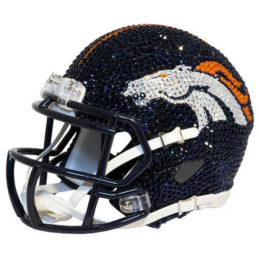 30895: Denver Broncos Full Helmet