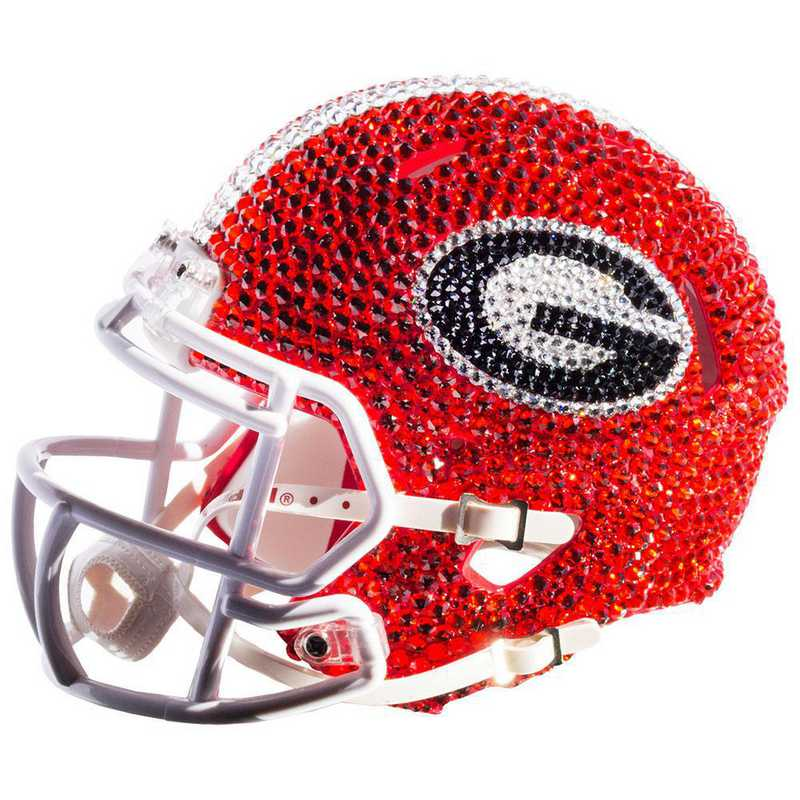 21193: Georgia Mini Helmet
