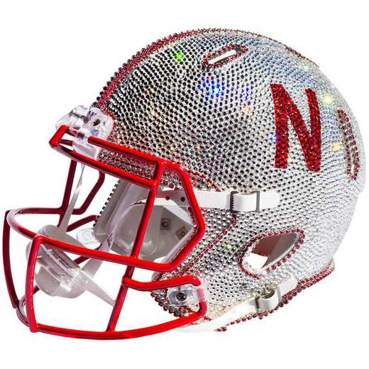 22495: Nebraska Full Helmet
