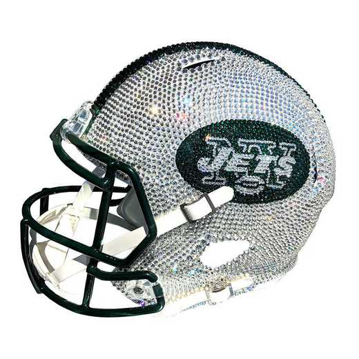 32095: New York Jets Full Helmet