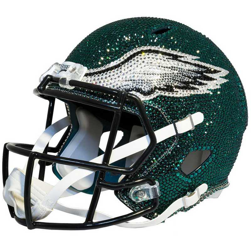 32295: Philadelphia Eagles Full Helmet