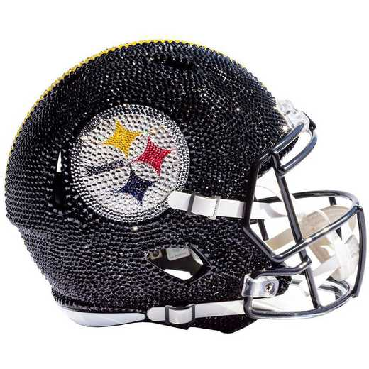 32493: Pittsburgh Steelers Mini Helmet