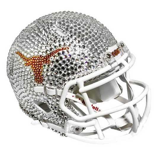 23395: Texas Full Helmet