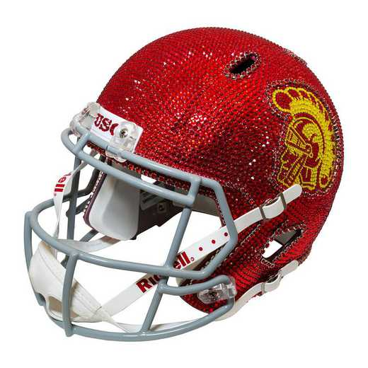27295: Southern California (USC) Full Helmet