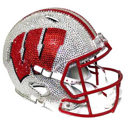 23993: Wisconsin Mini Helmet