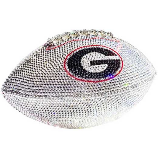 21192: Georgia Football