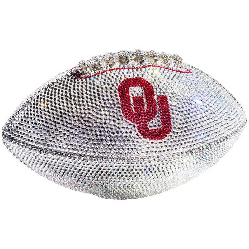 24492: Oklahoma Football