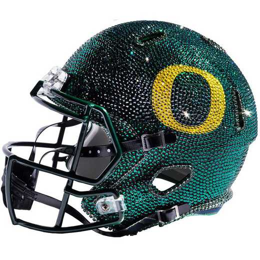 44495: Oregon Full Helmet