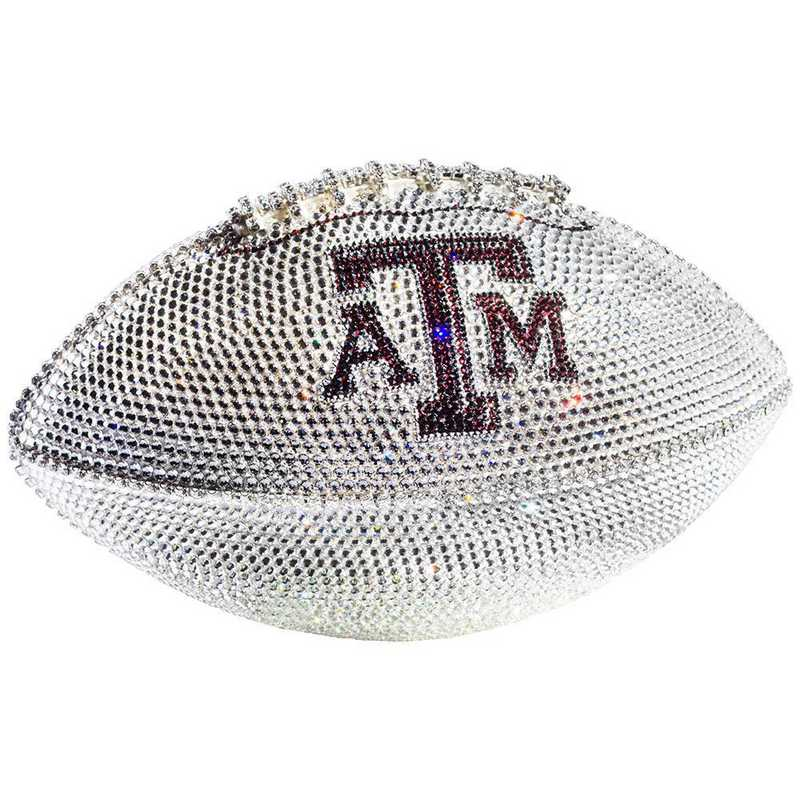 23492: Texas A&M Football