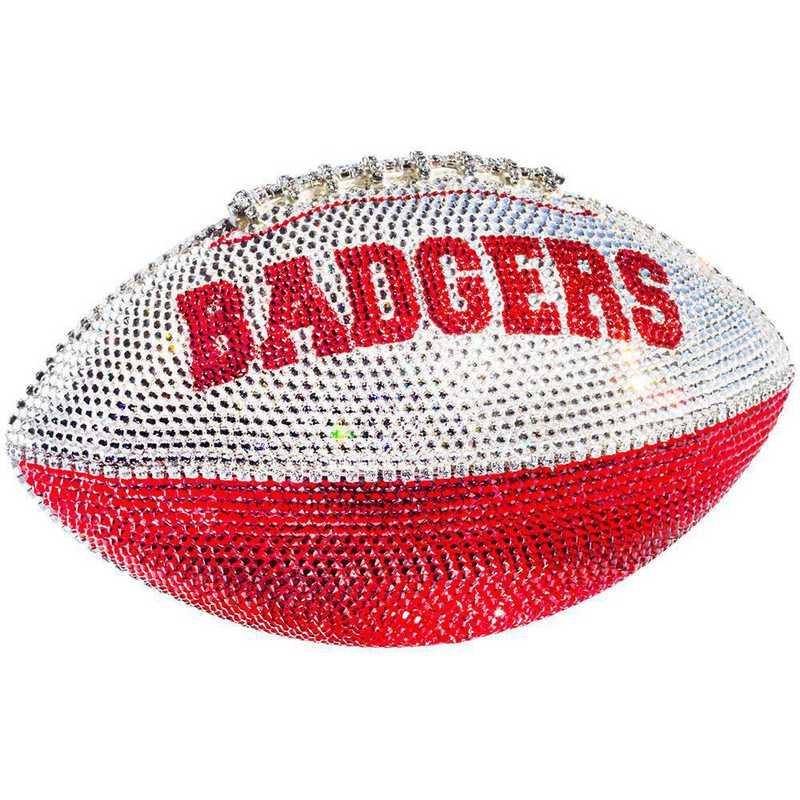 23992: Wisconsin Football