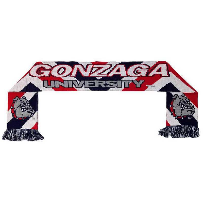 NCAA-GON-ZAG: GONZAGA UNIVERSITY ZAGS