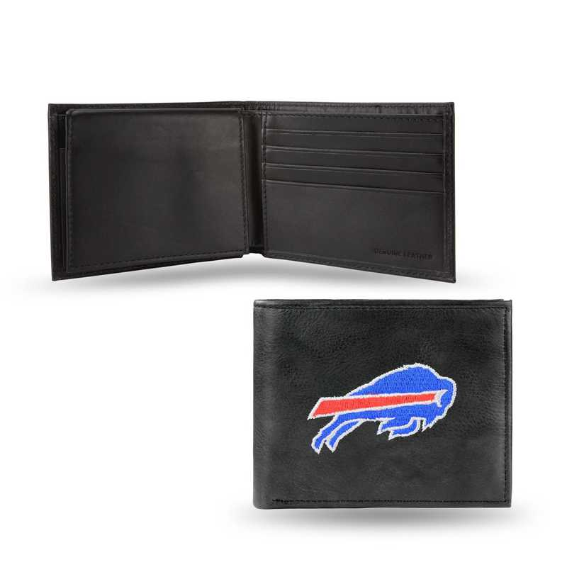RBL3501: NFL RBL BILLFOLD, Bills