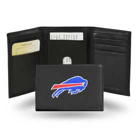 RTR3501: NFL RTR Tri-fold Wallet, Bills
