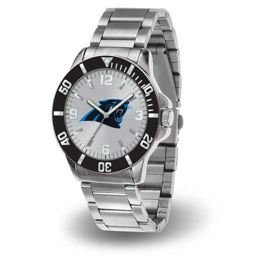 WTKEY0801: NFL Carolina Panthers Key Watch