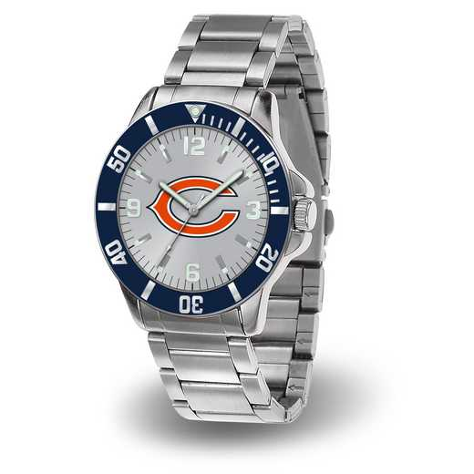 WTKEY1201: NFL Chicago Bears Key Watch