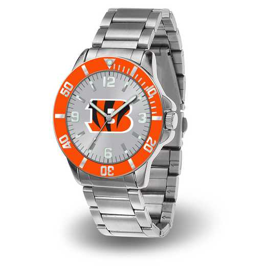 WTKEY3201: NFL Cincinnati Bengals Key Watch