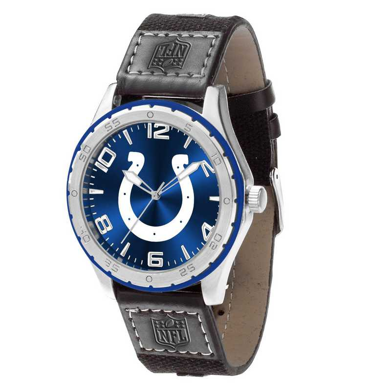 WTGAM2601: NFL Indianapolis Colts Sparo Gambit Watch