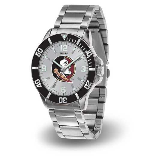 WTKEY100202: FLORIDA STATE SPARO KEY WATCH