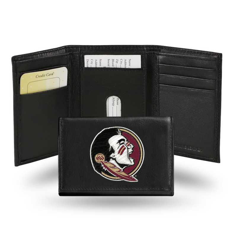 RTR100205: NCAA RTR Trifold Wallet, Florida St