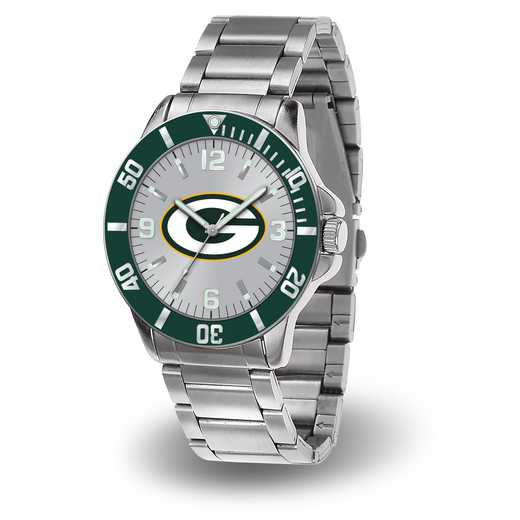 WTKEY3301: NFL Green Bay Packers Key Watch