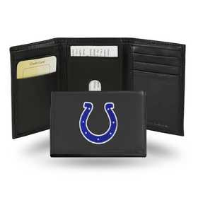 RTR2601: NFL RTR Tri-fold Wallet, Colts