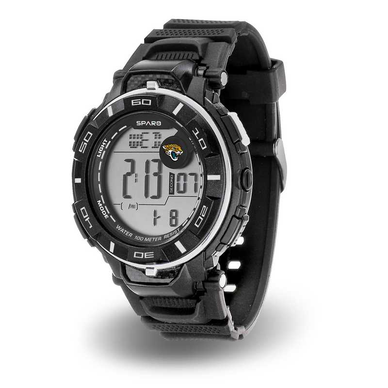 WTPOW0901: NFL Jacksonville Jaguars Power Watch