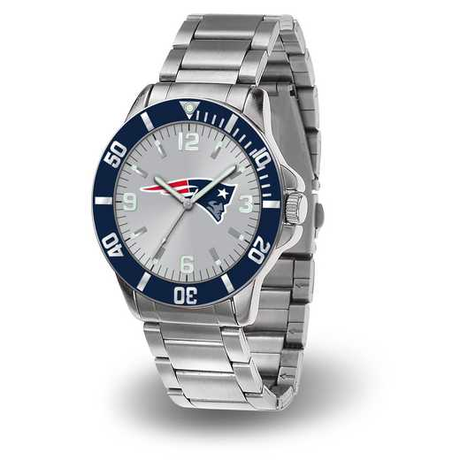 WTKEY1501: NFL New England Patriots Key Watch