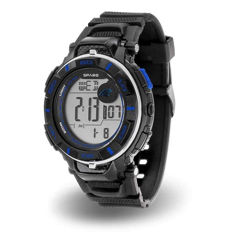 WTPOW0801: NFL Carolina Panthers Power Watch