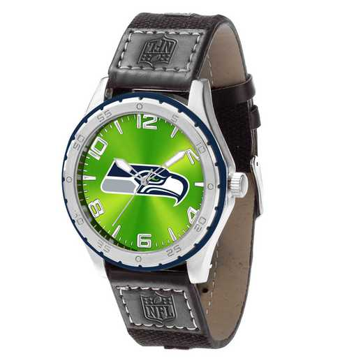 WTGAM2901: NFL Seattle Seahawks Sparo Gambit Watch